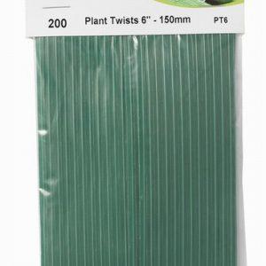 6″ Plant Twists