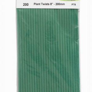 8″ Plant Twists
