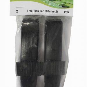 24″ Tree Ties