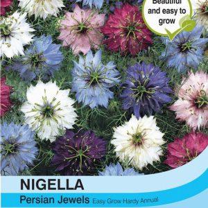 Nigella Persian Jewels Mixed